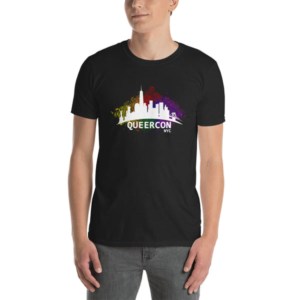 Queercon NYC T-Shirt