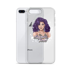 Amoura Teese iPhone Case