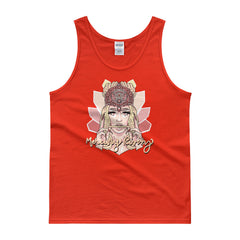 Mercury Rising: Tank top