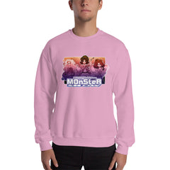 Monster Show Sweatshirt