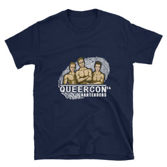 Queercon 14 Bartenders Unisex T-Shirt