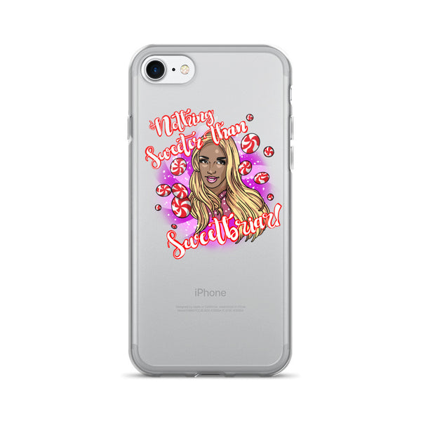 BeBe Sweetbriar: Nothing Sweeter than Sweetbriar iPhone 7/7 Plus Case