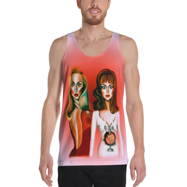 Death Becomes Her Tank