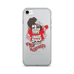 Vonda Mandrake: Gusher iPhone 7/7 Plus Case