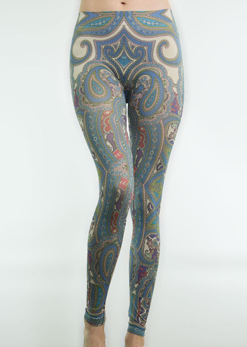 Rapsodia Long Leggings