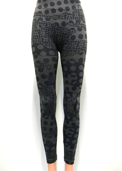 Parisian Dots Long Leggings