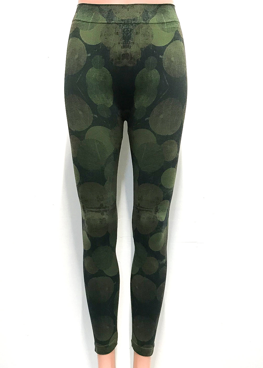 Orbit Long Leggings