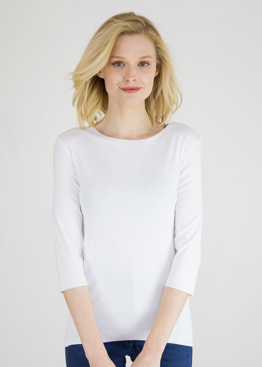 Juliet 3/4 Sleeve Top
