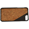 Wooden Case iPhone 6 Bamboo Protective Hard Bumper Beige