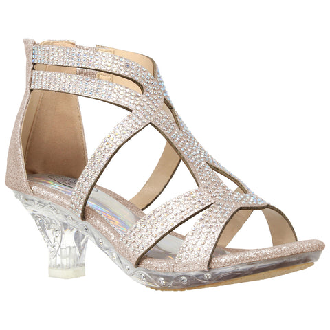 Girls' Dress Sandals Special Occasion