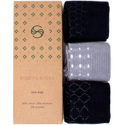 Women's Socks No Show Athletic Sport Performance Honeycomb Sock Mix