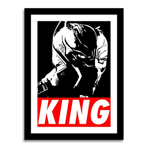 Black Panther - KING