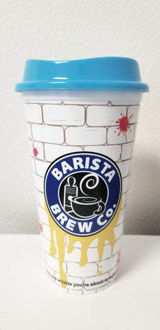 Barista Brew Co Coffee Cups