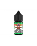 **Salt Nic** Strawberry Watermelon Refresher- Not for SubOhm Use