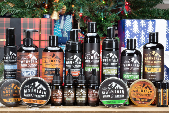 Men's Grooming Gift Guide: 2019 Edition