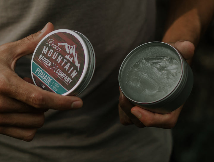 What is Pomade and Why Do I Need It?