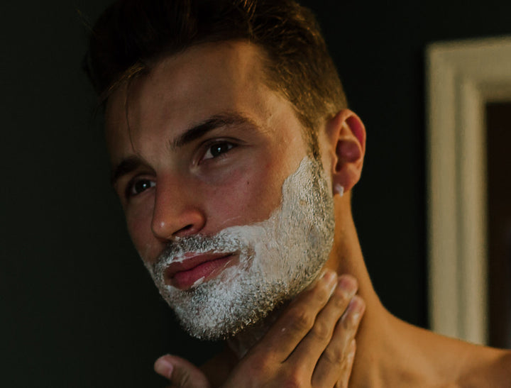 How to Prevent Skin Redness for Men