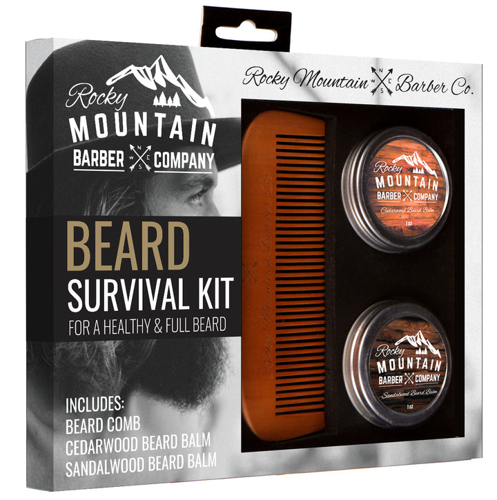OUR 5 BEST HOLIDAY GROOMING GIFTS FOR GUYS