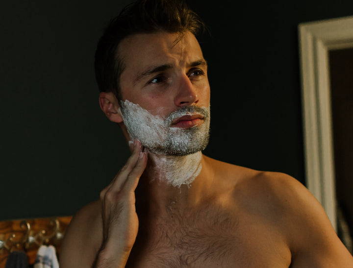 How to Shave When You Have Acne - 6 Helpful Tips