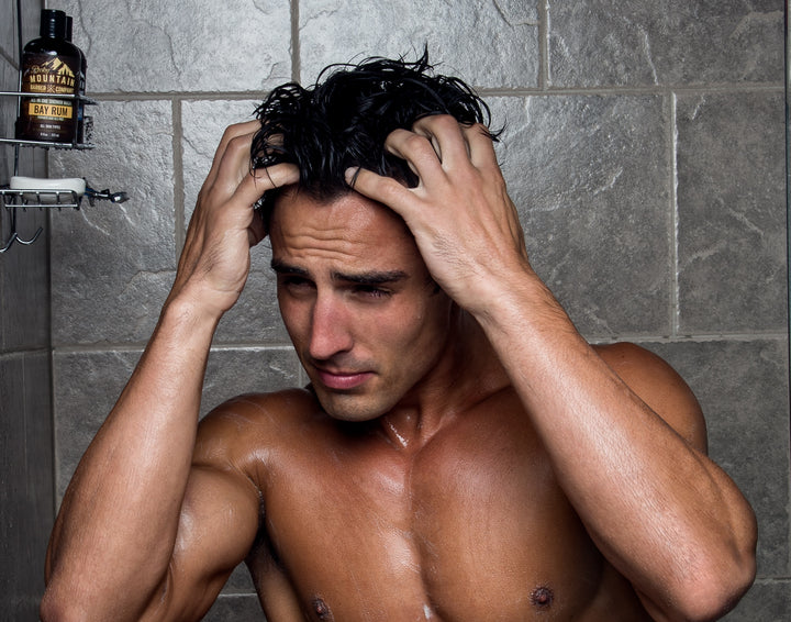 How Often Should Guys Wash Their Hair?