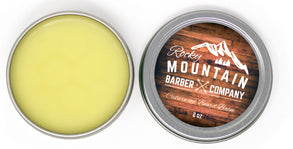 Rocky Mountain Barber Canada - Men's Grooming Inspired by Nature
