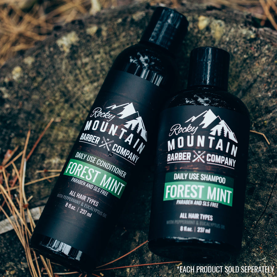 Conditioner | Forest Mint