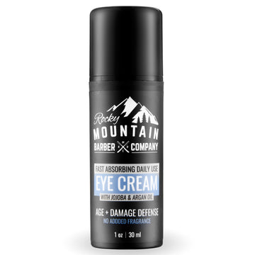 Rocky Mountain Barber Eye Cream