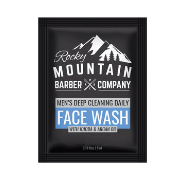 Face Wash (Sample Size)