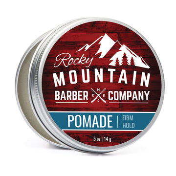 Mini Pomade Sample