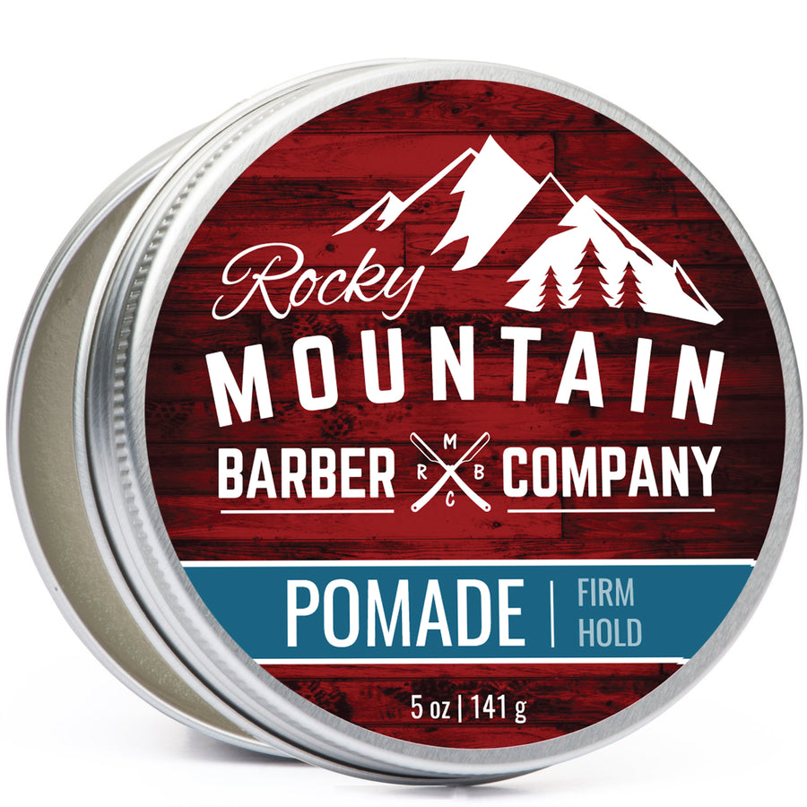 Hair Pomade | 5 oz
