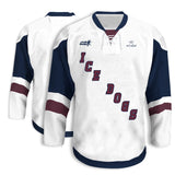 z 2017 Sydney Ice Dogs Away Jersey