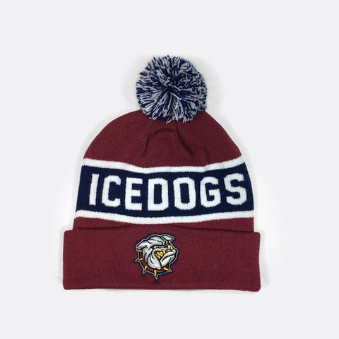 Sydney Ice Dogs Cheapskate Beanie