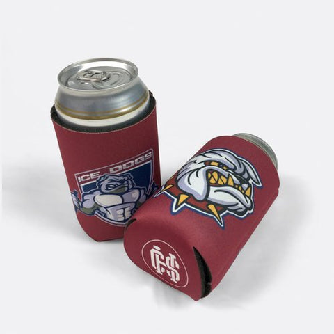 Sydney Ice Dogs Cheapskate Stubby Coolers