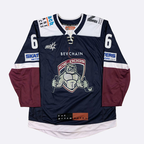 SID 2019 HOME JERSEY