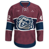 Ice Dogs Members Exclusive Jersey!