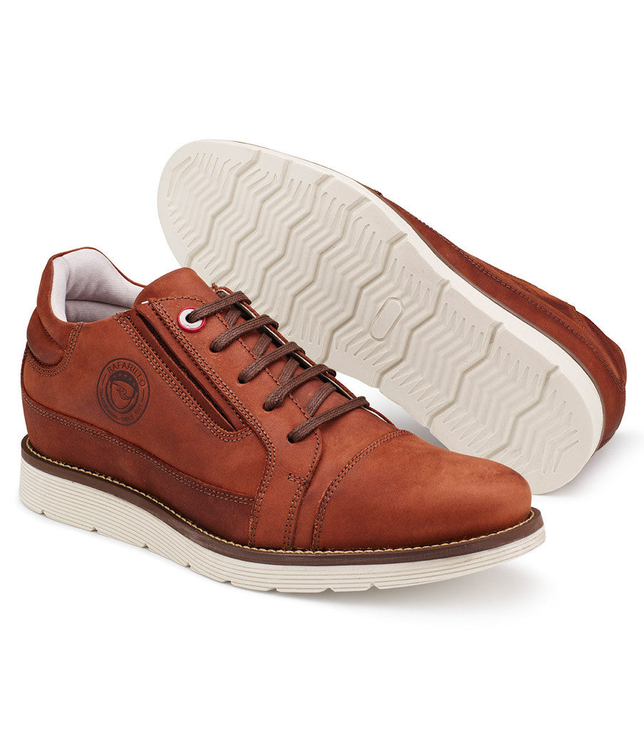 Rafarillo Hoover 5903-01 Shoes: Sole View