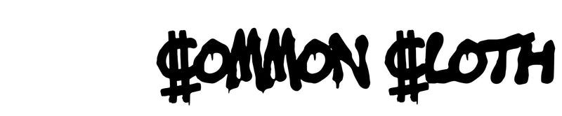 common cloth apparel