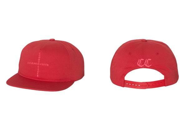 "cc ""olde English"" cap"