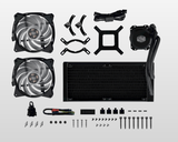 Cooler Master Liquid CPU Cooler