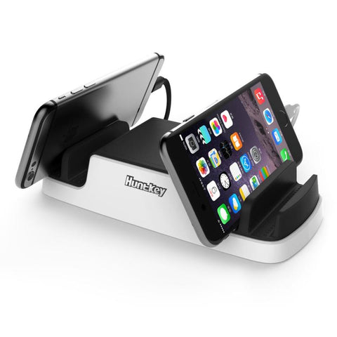 Huntkey SmartU 4-Port USB Charging Dock
