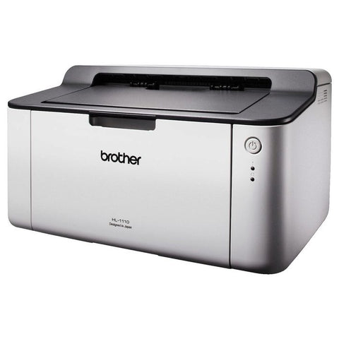 Brother Mono Laser Printer HL-1110