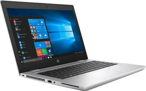 "HP ProBook 645 G4 14"" AMD Ryzen 5 Notebook Win 10 Pro"