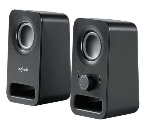 Logitech Z150 STEREO SPEAKERS