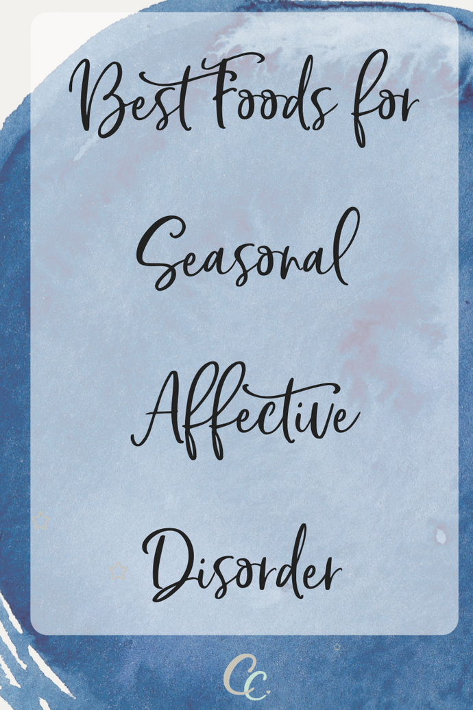 Best Foods for Seasonal Affective Disorder