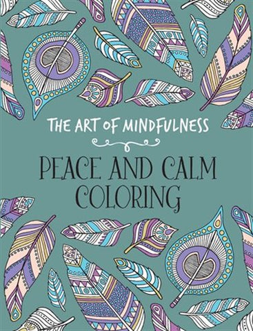 The Ultimate List Of Colouring Books For Grown Ups Caring Crate