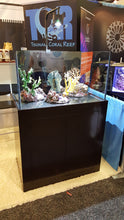 73 gallon Easy-Reef rimless aquarium system