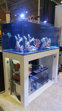 Easy-Reef ADVANCED Aquarium System: 100 Gallon