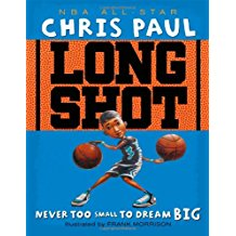 CHRIS PAUL LONG SHOT