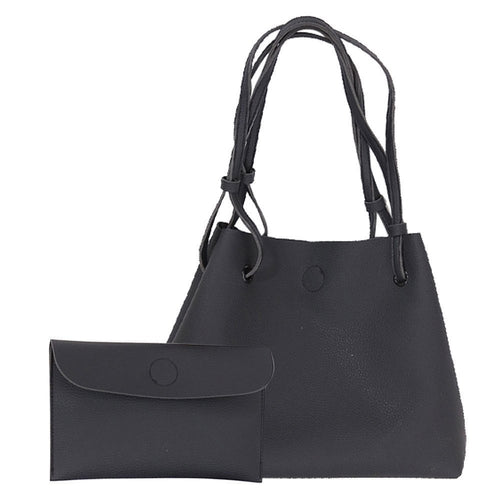HELEN Tote *3 Colors*