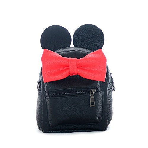 MINNIE Mini Backpack *4 Colors*